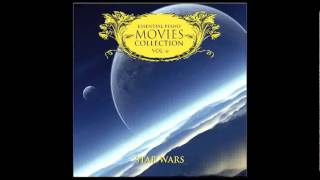 "10_Princess Leia's Theme (Piano Version) [From ""Star Wars Episode IV: A New Hope""]"