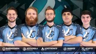 Luminosity: BaRRaCCuDDa Seeks Redemption With His New Team