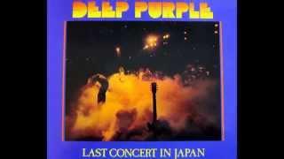 Deep Purple Soldier Of Fortune Live last concert in japan