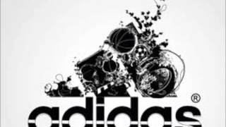 My Music Video-Adidas-Don't Stop