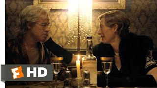 The Curious Case of Benjamin Button (5/9) Movie CLIP - The Witching Hour (2008) HD