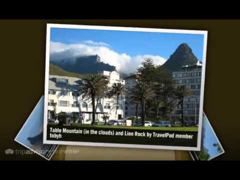 Table Mountain – Cape Town, Western Cape, South Africa
