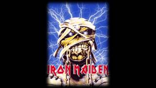 ( fragment / ringtone ) Iron Maiden - The Trooper