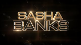 Sasha Banks Custom Entrance Video (Titantron)