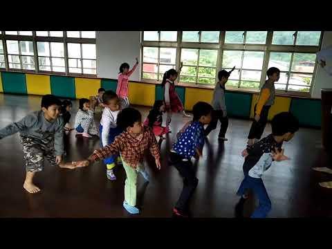 11月舞蹈課 - YouTube