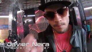 Javier Neira - Volverte a Ver (Official Lyric Video)