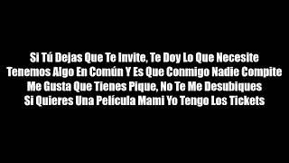 Bella y Sensual   Romeo Santos Ft  Nicky Jam & Daddy Yankee Letra