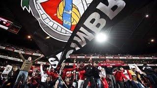 Sport Lisboa e Benfica - Orgulho-me de ser benfiquista!