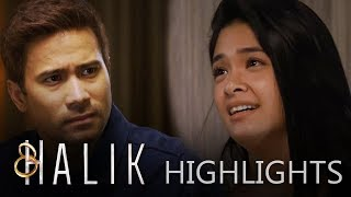 Jade laughs at Ace' confession | Halik
