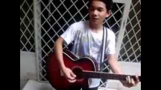 Ed Sheeran - Give Me Love (Cover by The Cold Stare)