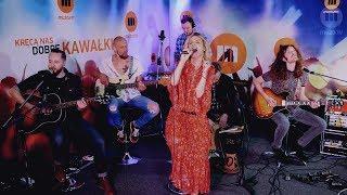 Patrycja Markowska - Księżycowy (Live at MUZO.FM)