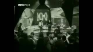 Procol Harum  A Whiter Shade of Pale on 'Top of the Pops' 1967