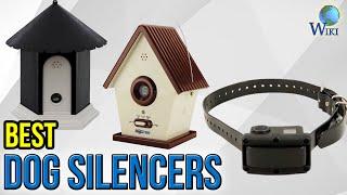 6 Best Dog Silencers 2017