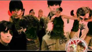 Blondie vs Freemasons - Call Me When You Touch Me