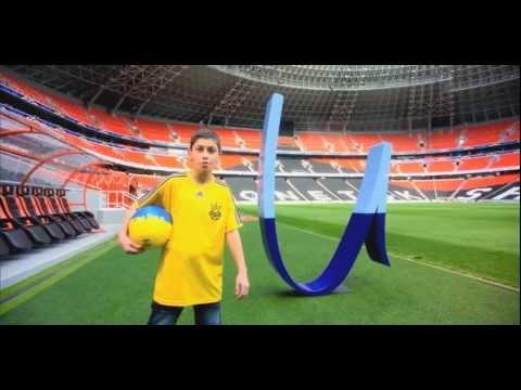 Ukraine Lifestyle Video on BBC