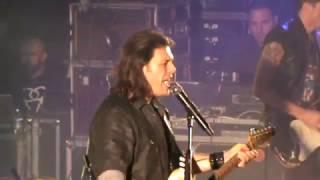 Gianluca Grignani - Non voglio essere un fenomeno (live Roma)