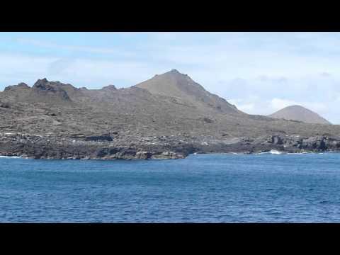 Ecuador   Glapagos   Isla Bartolome part 12