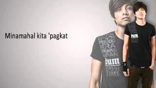 Daniel Padilla - Nasa Iyo Na Ang Lahat Lyrics