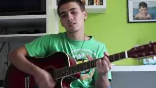 Waiting in Vain - Bob Marley (Cover by Gustavo Salton)