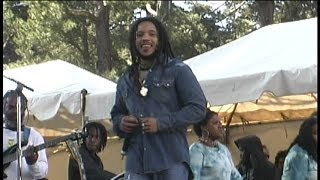 "Stephen Marley ""The Traffic Jam"""