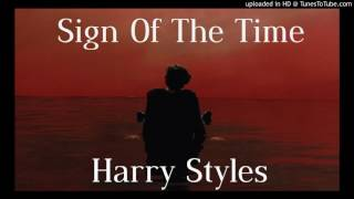 Harry Styles - Sign Of The Times (Dave Aude 157 Mix)