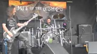 The Bite Turkish (ORIGINAL) Live at OUT OF THE ASHES FESTIVAL
