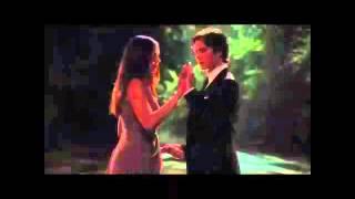 Pablo Alborán - Se Puede Amar - Damon y Elena