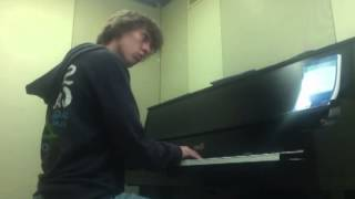 Jazz Improv (Piano Solo Upbeat)