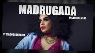 Gloria Groove - Madrugada (Instrumental/Loop) by Tiago leonardo