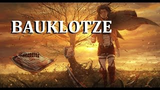 OST Attack on Titan | Bauklötze (Building Blocks)