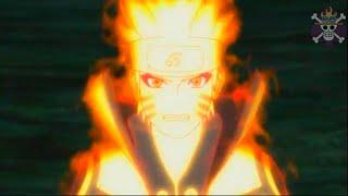 Naruto Tribute AMV - My Demons