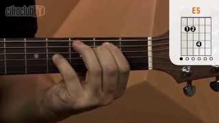 Videoaula Uma Nova História (aula de violão completa)