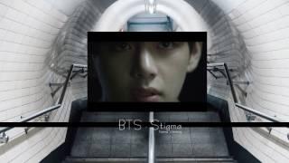 방탄소년단 BTS - Stigma (V Solo) COVER