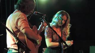 Margo Price - Oh Sister (Bob Dylan cover) @ Scala 01/09/16