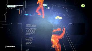 Batman Arkham City - Meltdown Mayhem (Extreme)  - 0:45.29