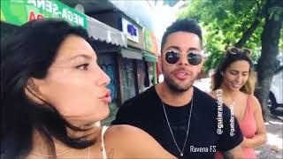 GABI PRADO, ANNA CLARA, BRANDT E GUI NO RJ | DE FÉRIAS COM O EX BRASIL