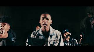 Likybo x John Mackk - Bars (Official Video) | Dir. SnipeFilms