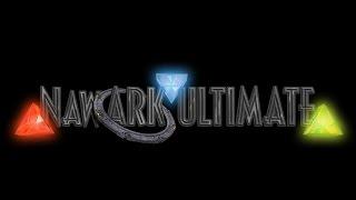 nawARK ULTIMATE - Armure Predator, Stargate et Mantis Prime