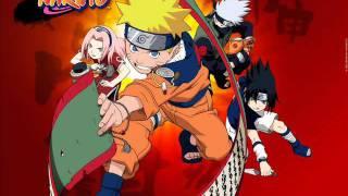 Naruto Soundtrack - Evening