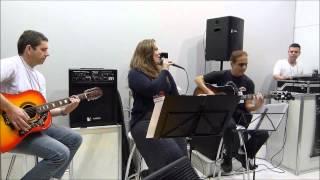 Vicsons em show na Expo Music 2012!