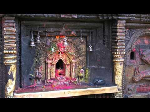 Nepal Bhaktapur.mov