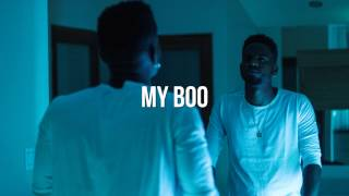 [FREE] Bryson Tiller Type Beat 2017 - My Boo