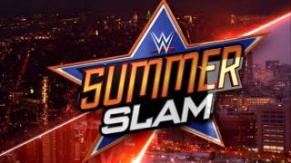 2016- WWE SummerSlam 1st Official Theme Song - Welcome + Download Link ᴴᴰ