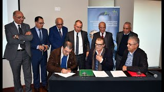 SST : Un nouveau service Interentreprises à la zone Ain Sebaa Hay Mohammadi