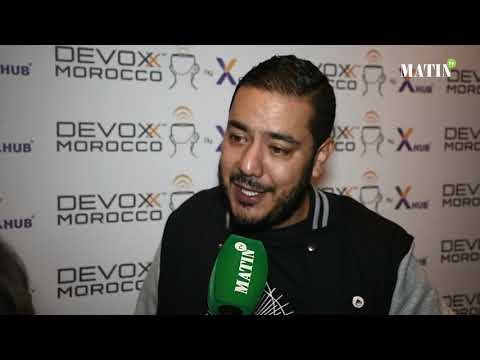 Video : Badr El Houari : «La proposition de valeur du Devoxx Maroc est son contenu»