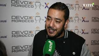 Badr El Houari : «La proposition de valeur du Devoxx Maroc est son contenu»