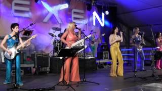 Isartaler Hexen - Live in Adelsdorf - Links und Rechts