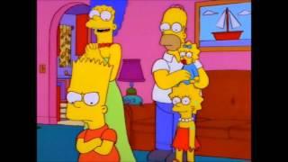 Canciones Simpson 09x11 El Musical P1