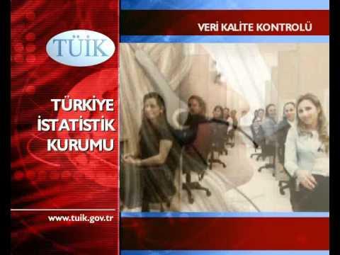 Türkiye İstatistik Kurumu(TÜİK),www.tuik.gov.tr,TurkStat