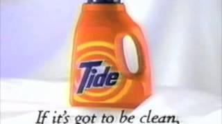 Tide commercial - 1994